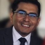 Dr. Carlos Renzo Rivera