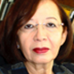Dra. Mirna García Méndez