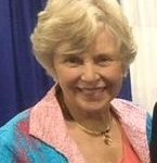 Dr. Mary Bradford Ivey